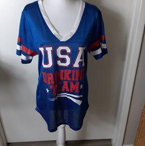 Spencers football jersey shirt XL